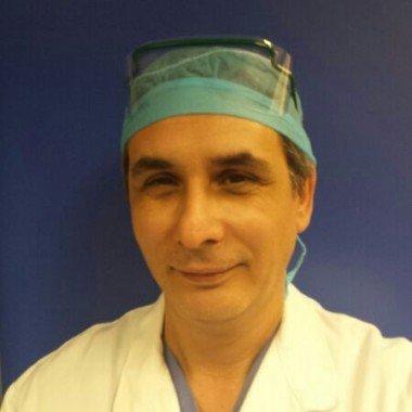 Maurizio Bertolami<br /> Capotecnico Radiologia