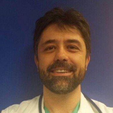 Dott. Christian Marcotulli<br /> Specialista in Neurologia