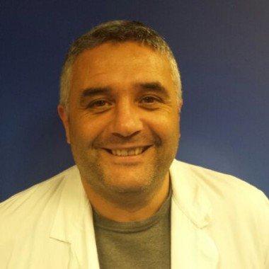 Emanuele (Toma) Riccio<br /> Capotecnico Diagnostica