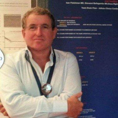 Dott. Isac Flaishman<br /> Specialista in Chirurgia